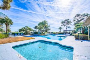 Sea Cloisters 111 - Two Bedroom Condominium, Ferienwohnungen  Hilton Head Island - big - 20