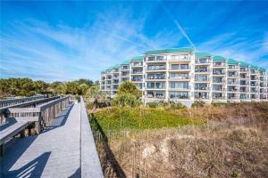 Sea Cloisters 111 - Two Bedroom Condominium, Apartments  Hilton Head Island - big - 12