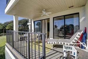Sea Cloisters 111 - Two Bedroom Condominium, Ferienwohnungen  Hilton Head Island - big - 13