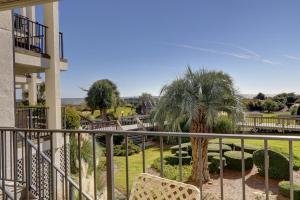 Sea Cloisters 111 - Two Bedroom Condominium, Ferienwohnungen  Hilton Head Island - big - 9