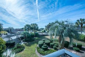 Sea Cloisters 111 - Two Bedroom Condominium, Ferienwohnungen  Hilton Head Island - big - 4