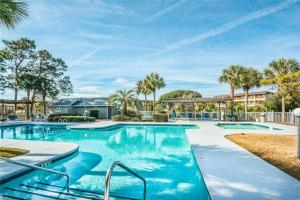 Sea Cloisters 111 - Two Bedroom Condominium, Ferienwohnungen  Hilton Head Island - big - 19