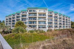 Sea Cloisters 111 - Two Bedroom Condominium, Ferienwohnungen  Hilton Head Island - big - 3
