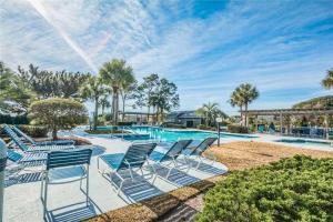 Sea Cloisters 111 - Two Bedroom Condominium, Apartments  Hilton Head Island - big - 30