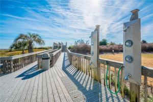Sea Cloisters 111 - Two Bedroom Condominium, Ferienwohnungen  Hilton Head Island - big - 29