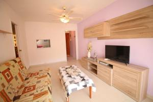 Holiday Apartment Apolo III, Apartmanok  Calpe - big - 16