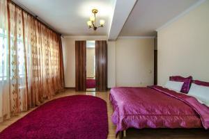 Апартаменты На Достык 7, Астана