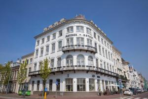 Fletcher Hotel-Restaurant Middelburg, Мидделбург