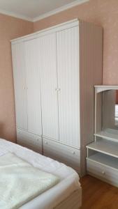 Apartment on Strelkovoy Divizii