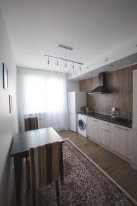 The Room: apartment #34, Apartmanok  Asztana - big - 13