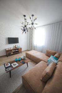 The Room: apartment #34, Apartmanok  Asztana - big - 11