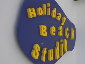 Holiday Beach Studio, Apartmány  Faliraki - big - 20
