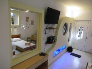 Holiday Beach Studio, Apartmány  Faliraki - big - 14