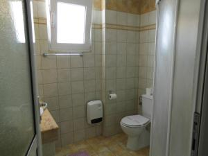 Holiday Beach Studio, Apartmány  Faliraki - big - 4