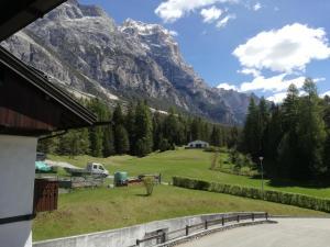 Ca' Ciampusto - Apartment - Cortina d`Ampezzo