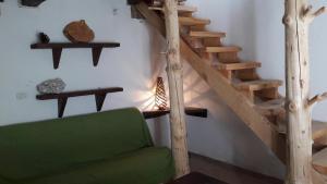 Casa in sasso - Pietra di Bismantova