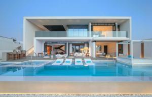 Nikki Beach Villas - Dubai