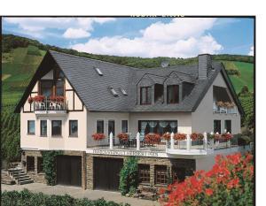 Ferienweingut Pies Ellenz-Poltersdorf