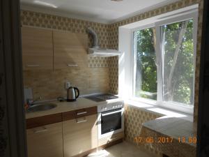 Apartments on Luceafarul 15