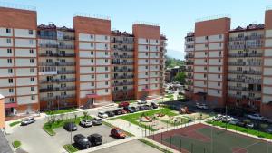 Апартаменты В ЖК Урожайный