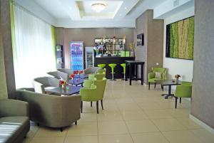 obrázek - ApartHotel Hills Hotel