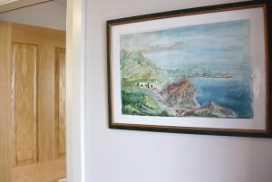 Cnoc An Cairn, Ferienhäuser  Dingle - big - 8