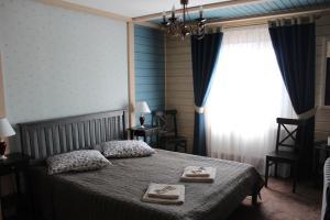 Гостевой дом Шумихина гора - фото 1