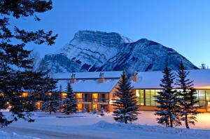 Douglas Fir Resort & Chalets - Hotel - Banff