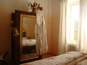 Romantik-Villa LebensART, Apartments  Reichenfels - big - 19