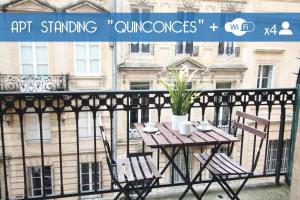 Best T2, Place Quinconces