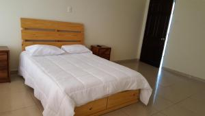 Hotel Amazilia Dorada