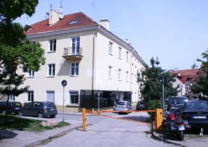 Old Town Apartment Antokolskio, Apartmány  Vilnius - big - 4