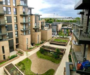Brentford Serviced Apartments Myrtle Court