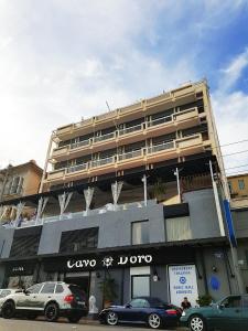 obrázek - Cavo D' Oro
