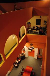 Maison Xanadu, Penziony  Sidi Ifni - big - 12