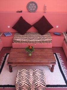 Maison Xanadu, Penziony  Sidi Ifni - big - 15