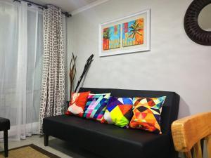 Departamentos La Herradura Vista Mar, Apartmanok  Coquimbo - big - 19