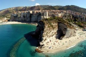 Passo del Cavaliere, Bed and breakfasts  Tropea - big - 52