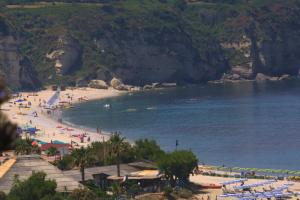 Passo del Cavaliere, Bed and breakfasts  Tropea - big - 51