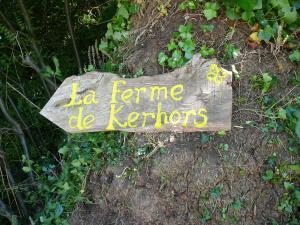 La Ferme de Kerhors