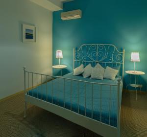 Mini Hotel Morskoy, Gasthäuser  Sochi - big - 12