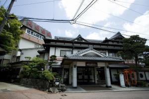 Shigisan Kanko Hotel