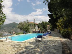 Villa Kamares