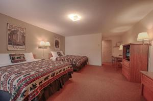 obrázek - City Center Motel