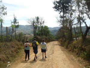 El Pinabete Finca & Cabañas, Hostince  La Granadilla - big - 32