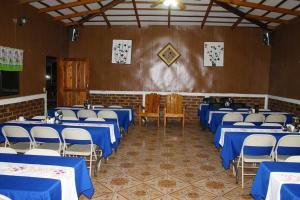 El Pinabete Finca & Cabañas, Hostince  La Granadilla - big - 20