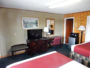 obrázek - Citilodge Suites & Motel