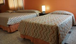 Hotel Portobelo Convention Center, Отели  Сан-Андрес - big - 21