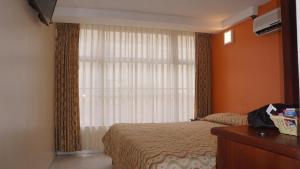Hotel Portobelo Convention Center, Отели  Сан-Андрес - big - 23