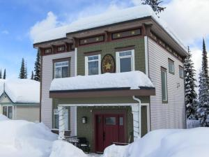 GoldStar - 4 Bed / 4 Bath Home - Silver Star Mountain